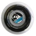 Dunlop Silk schwarz 200 Meter Rolle