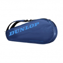 Dunlop Srixon Racketbag CX Club 2019 navy 6er