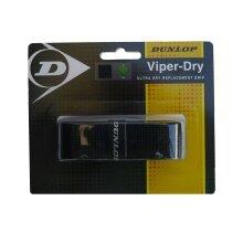Dunlop Viper Dry Basisband schwarz