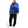 Australian Anzug Stripes blau Herren (Größe M+XL)