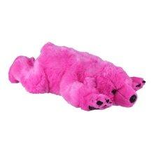 Eisbär Plüsch Eisbär gross pink