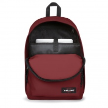 Eastpak Rucksack Out Of Office 2018 Brave rot