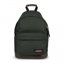 Eastpak Rucksack Wyoming 2018 Crafty Moss
