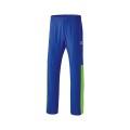 Erima Pant Masters blau/grün Herren