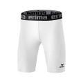 Erima Unterwäsche Short Tights Elemental (enganliegend) weiss Herren