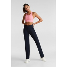 Esprit Pant Jersey-Stretch navy Damen