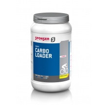 Sponser Energy Carbo Loader Dose