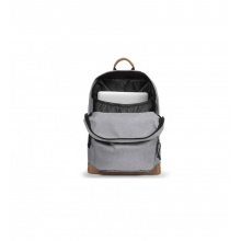 Eastpak Rucksack Houston hellgrau