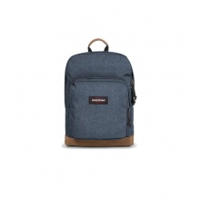 Eastpak Rucksack Houston denimblau