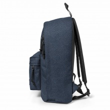 Eastpak Rucksack Out Of Office denimblau