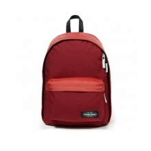 Eastpak Rucksack Out Of Office Combo Merlot