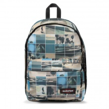 Eastpak Rucksack Out Of Office 2018 Sky Filter