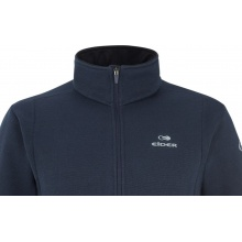 Eider Fleecejacke Mission navy Herren