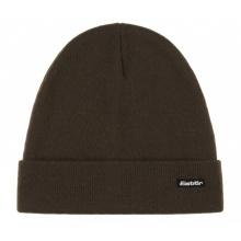 Eisbär Mütze (Beanie) Skater dunkelgrün Herren