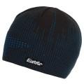Eisbär Mütze (Beanie) Ice schwarz/blau Herren