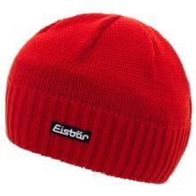 Eisbär Mütze (Beanie) Trop rot Herren