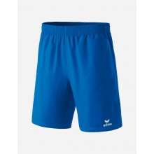 Erima Short Club 1900 royal Boys