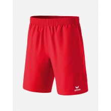 Erima Short Club 1900 rot Boys