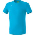 Erima Tshirt Teamsport hellblau Boys
