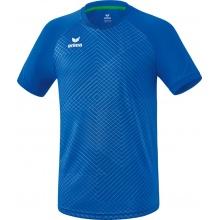 Erima Sport-Tshirt Trikot Madrid royalblau Jungen