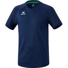Erima Sport-Tshirt Trikot Madrid navyblau Jungen