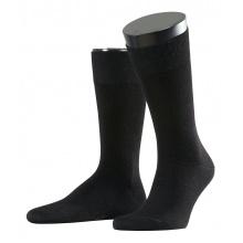 Esprit Tagessocken Crew Basic Wool (Schurwolle) schwarz Herren - 2 Paar