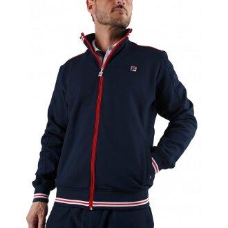 Fila Jacket Jon navy/rot Herren