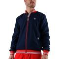 Fila Jacket Juno blau Herren (Größe XXL)