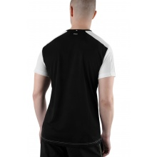 Fila Tshirt Taurus weiss/schwarz Herren