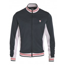 Fila Jacket Ole Functional navy/weiss Herren