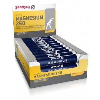 Sponser Magnesium 250 Ampulle (30er Box)