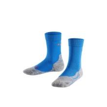 Falke Laufsocke RU4 blau Kinder 1er