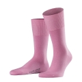 Falke Tagessocke Airport pink 1er