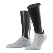 Falke Tagessocke Sneaker Cool Kick hellgrau 1er
