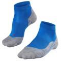 Falke Laufsocke RU4 Short blau Damen - 1 Paar