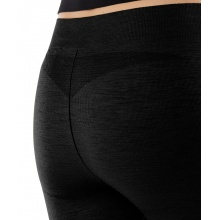 Falke Tight Wool Tech schwarz Damen