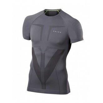 Falke Shirt Shortsleeve Athletic carbon Herren