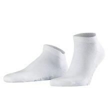 Falke Tagessocke Cool 24/7 Sneaker weiss 1er Herren