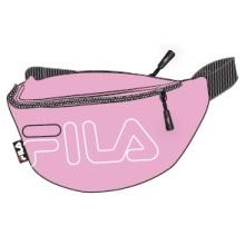 Fila Gürteltasche Waist Bag Slim pink