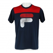 Fila Tshirt Tim navy Kinder