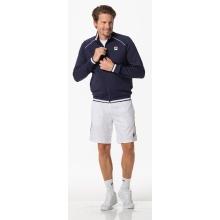Fila Tennisjacke Spike Warm-Up navy Herren