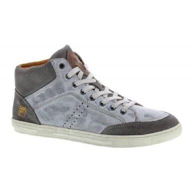 Fila Lowell Mid grau Sneaker Herren