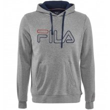 Fila Sweathoody William grau Herren