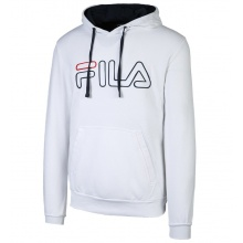 Fila Sweathoody William weiss Herren