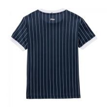 Fila Tshirt Stripes navy Herren