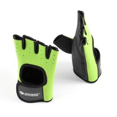 Schildkröt Fitness Handschuhe (Größe M)