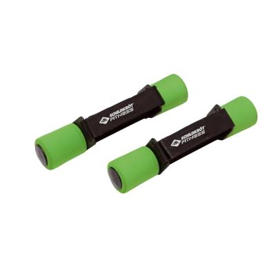 Schildkröt Fitness Soft-Hanteln 0,5kg Set
