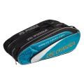 Forza Racketbag Maine blau/schwarz 12er