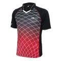Forza Tshirt Legend schwarz/rot Herren