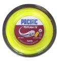 Besaitung mit Pacific Futura TS